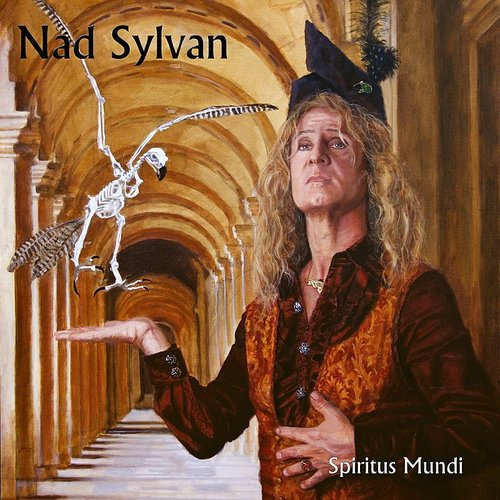 Nad Sylvan - Spiritus Mundi (W/Cd) (Gate) [With Booklet] (Ger)