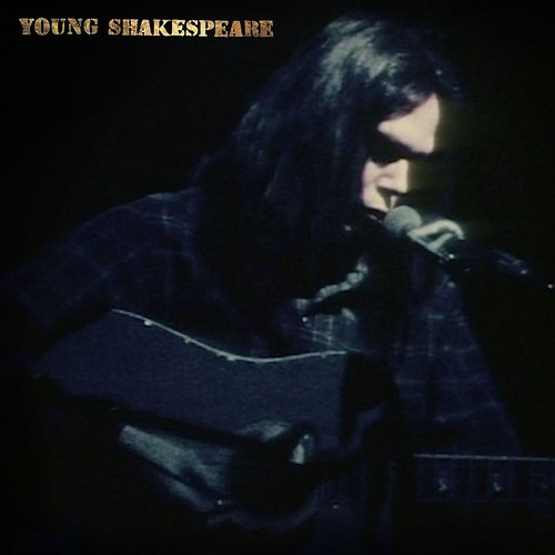 Neil Young - Down By The River (Live) - Single