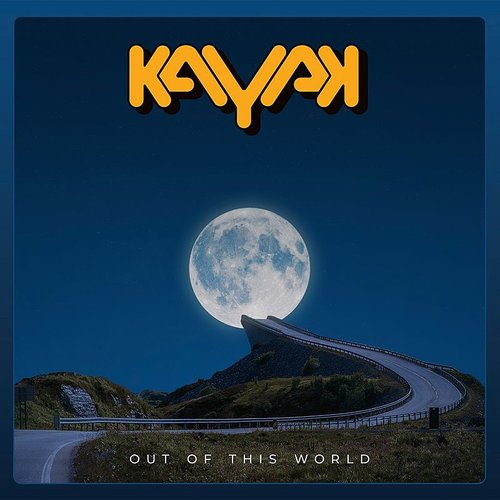 Kayak - Out Of This World (W/Cd) (Gate) (Ger)