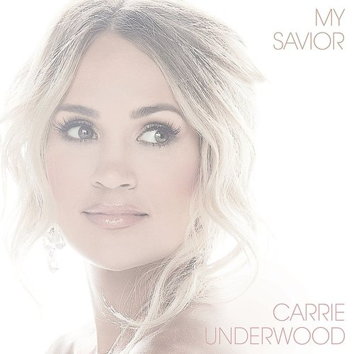 Carrie Underwood - Great Is Thy Faithfulness - Single