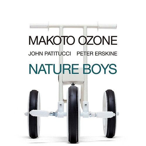 Makoto Ozone - Nature Boys (SHM-CD)