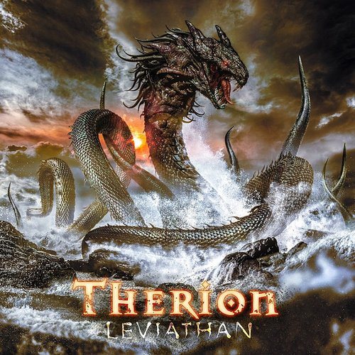 Therion - Leviathan (incl. Bonus Track)