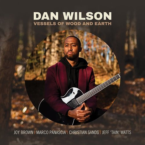Dan Wilson - Vessels Of Wood And Earth