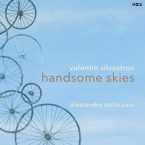 Alessandro Stella - Handsome Skies