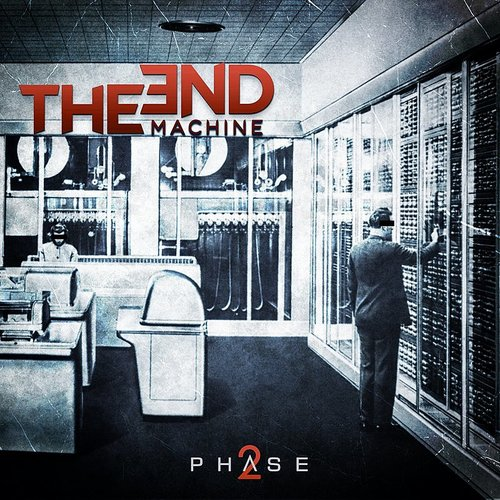 End Machine - Phase2 [Colored Vinyl] (Wht) (Ita)