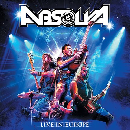 Absolva - Live In Europe