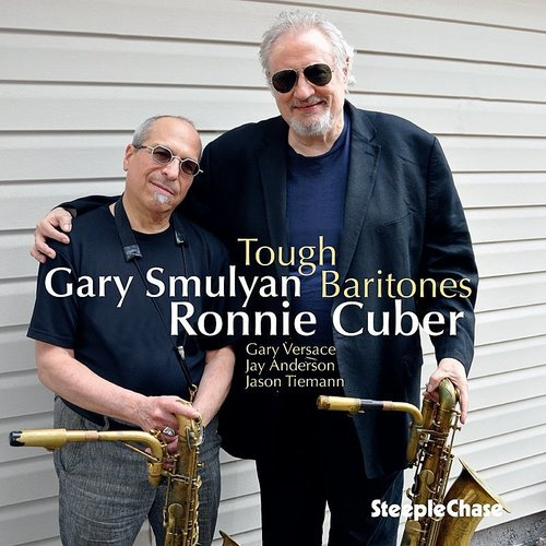 Ronnie Cuber - Tough Baritones