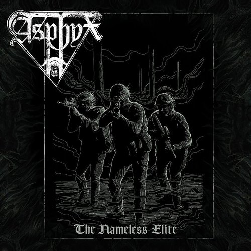 Asphyx - The Nameless Elite