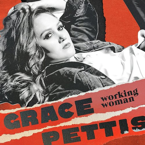 Grace Pettis - Working Woman