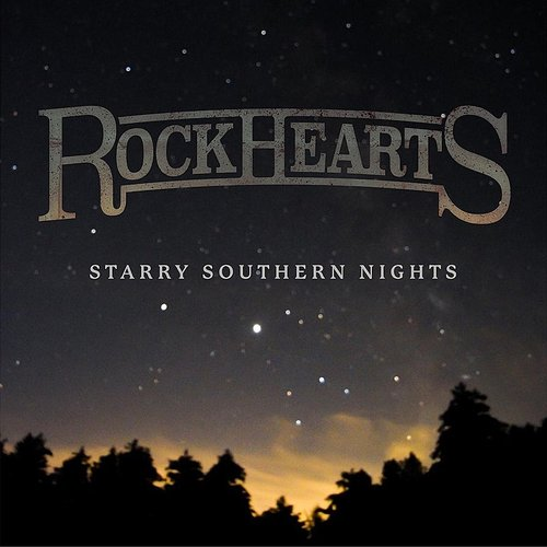 Rock Hearts - Starry Southern Nights