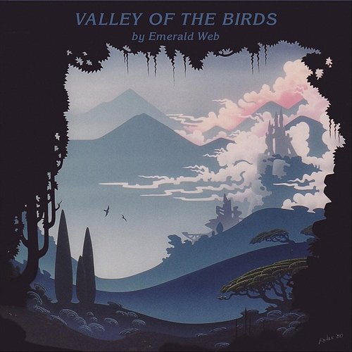 Emerald Web - Valley Of The Birds [Record Store Day]