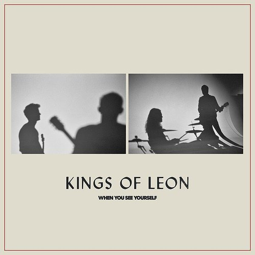 Kings Of Leon - When You See Yourself [Cassette]