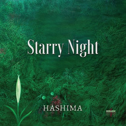 Hashima - Starry Night (Uk)