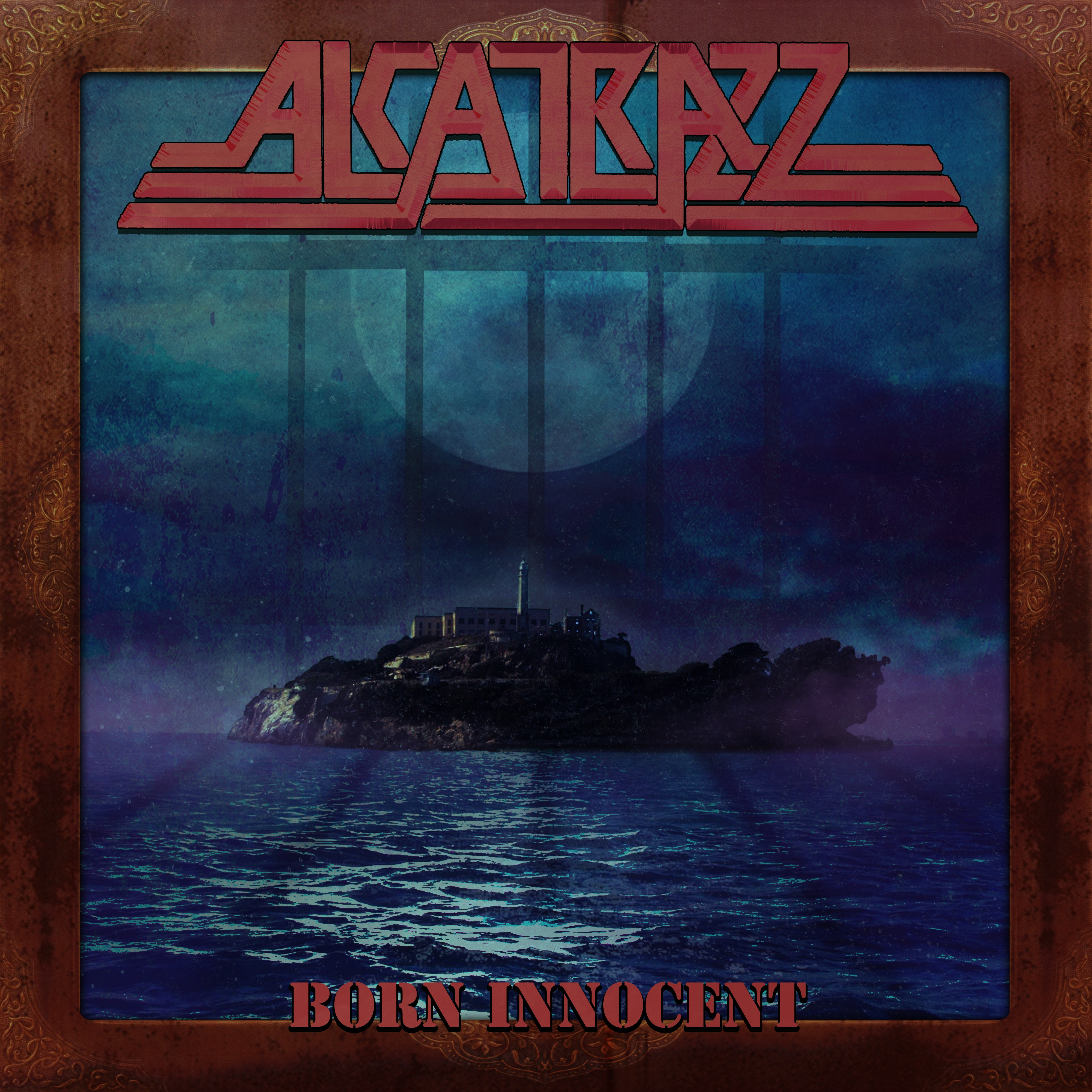 Alcatrazz - Born Innocent [RSD Drops 2021]