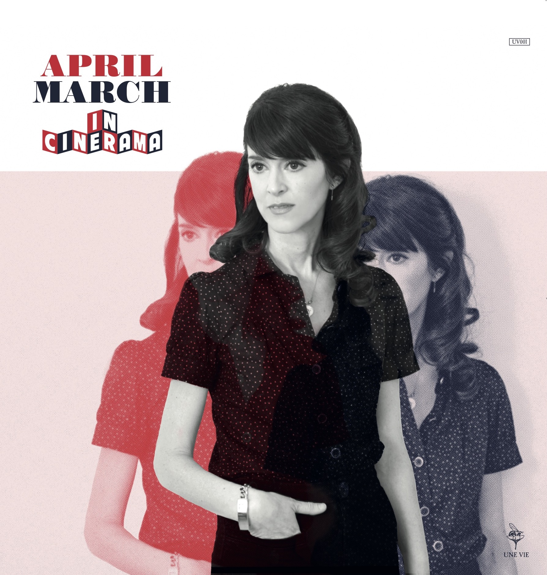 April March - In Cinerama [Limited Edition] [Record Store Day] (Phot)