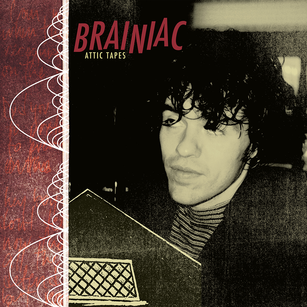 Brainiac - Attic Tapes (Rsd) [Colored Vinyl] [Record Store Day] [RSD Drops 2021]