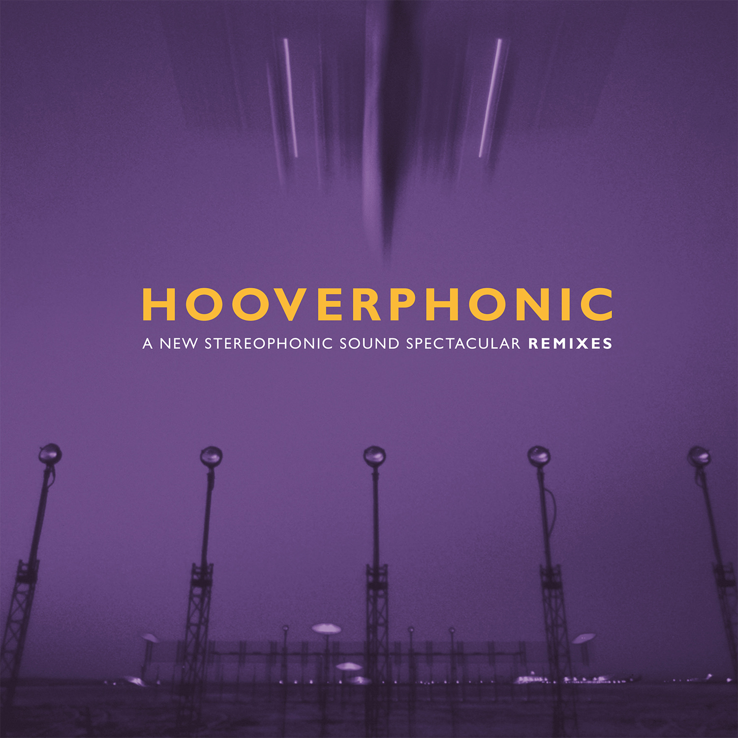 Hooverphonic - New Stereophonic Sound Spectacular: Remixes (Rsd) [RSD Drops 2021]