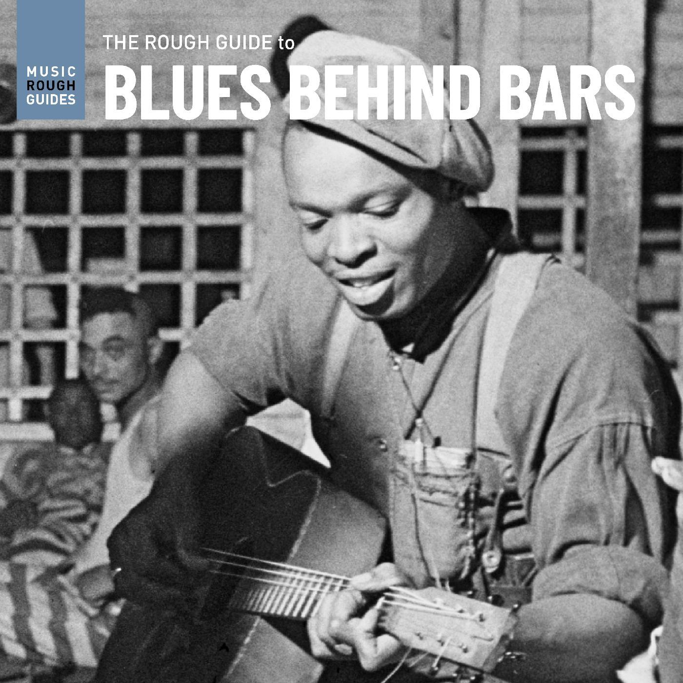 Various Artists - Rough Guide To Blues Behind Bars [RSD Drops 2021]