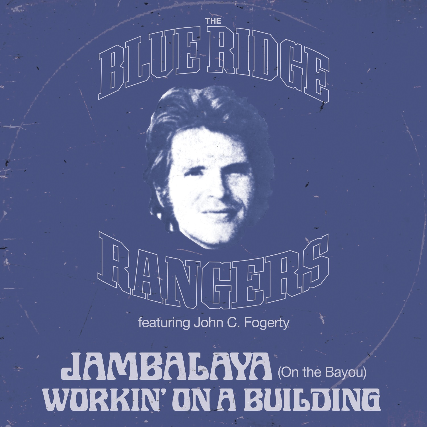 John Fogerty - Blue Ridge Rangers EP [RSD Drops 2021]