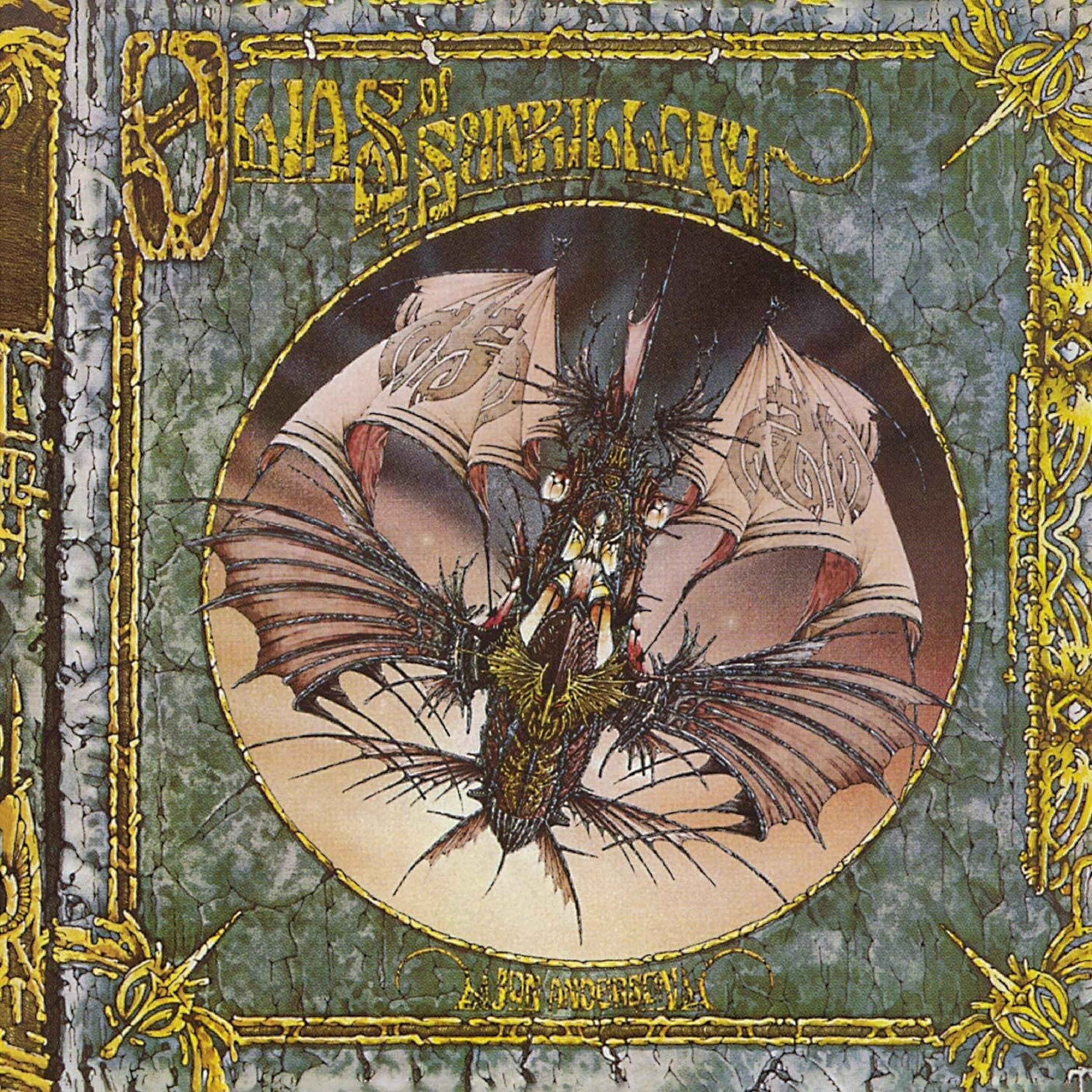 Jon Anderson - Olias Of Sunhillow - 45th Anniversary Edition [RSD Drops 2021]