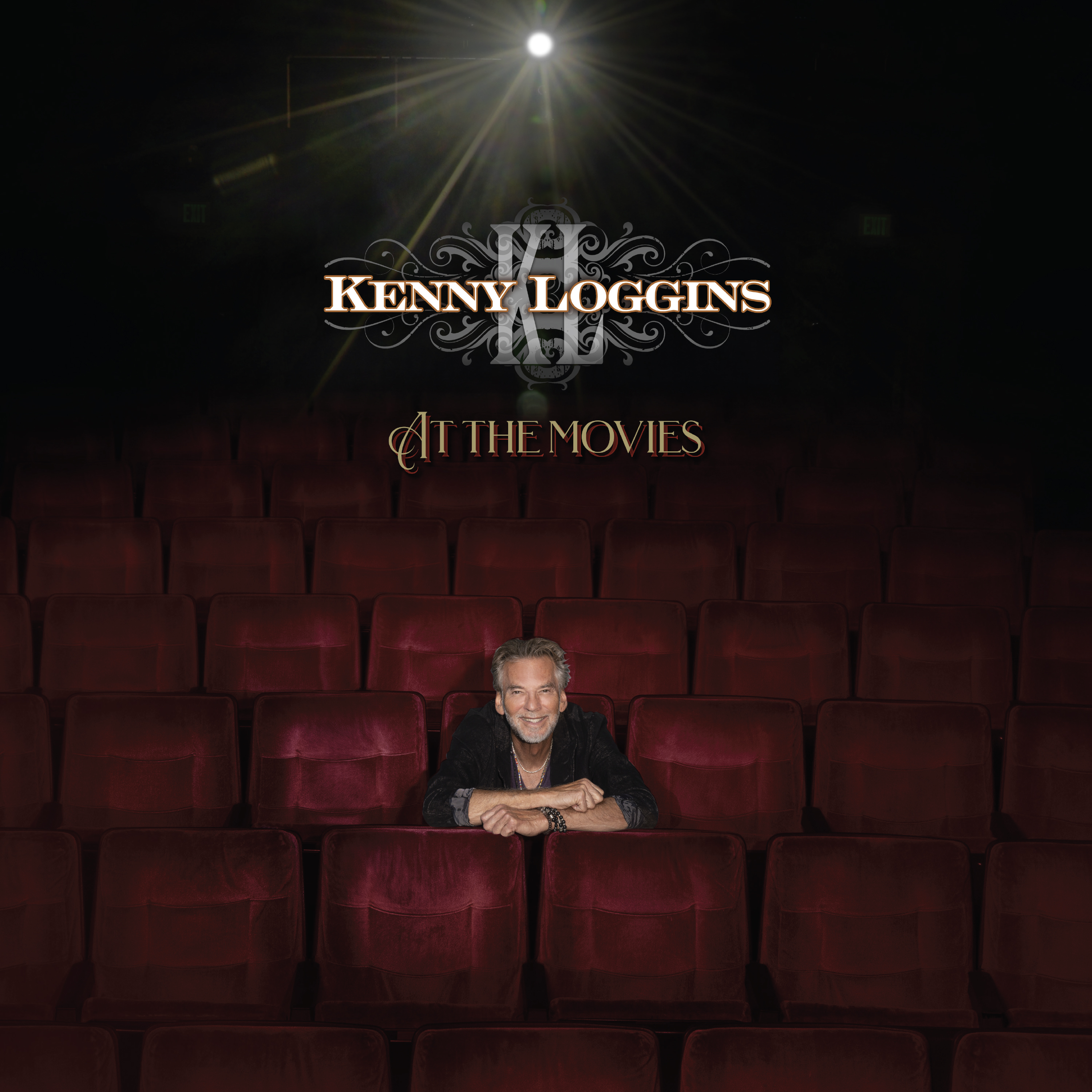 Kenny Loggins - At The Movies  [RSD Drops 2021]