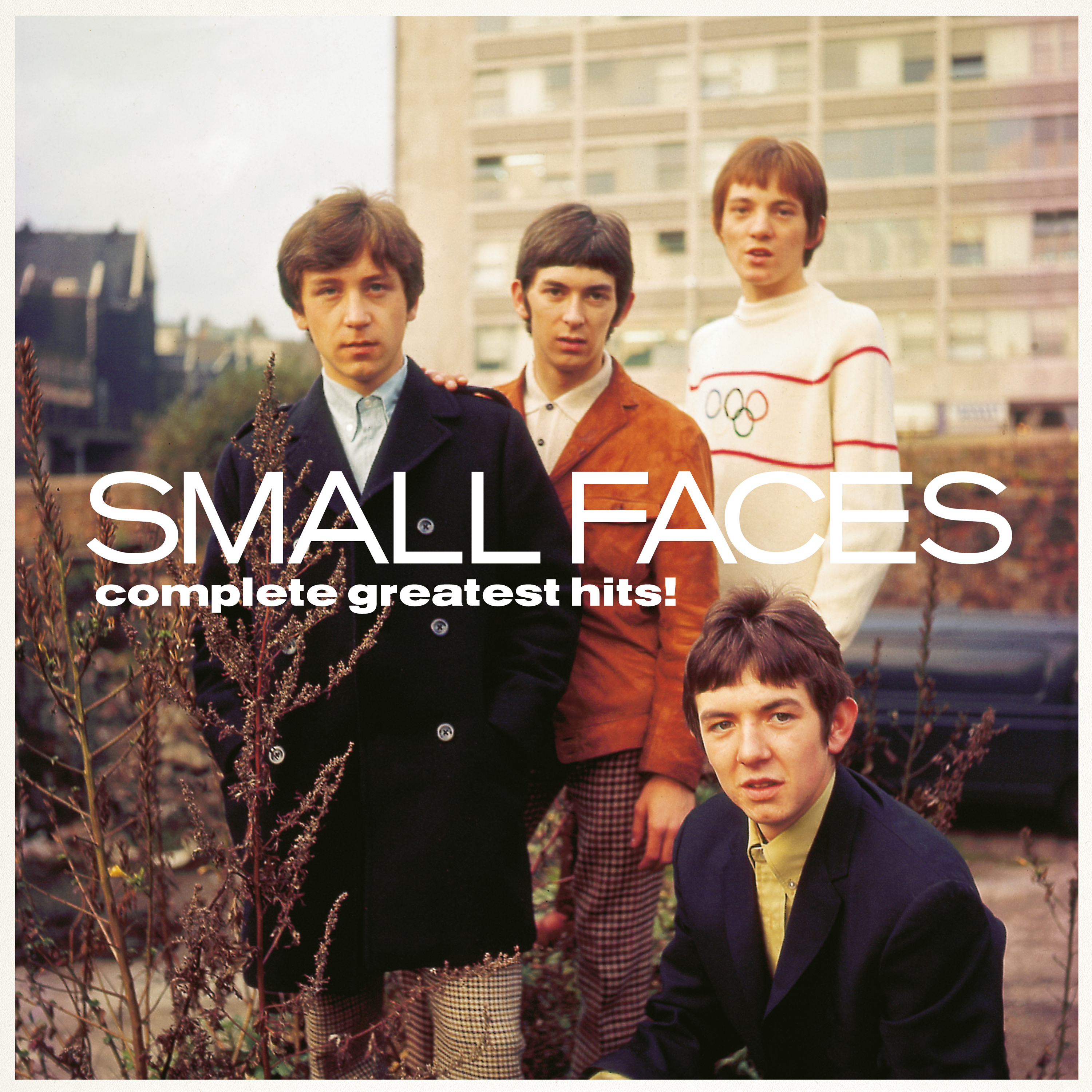 Small Faces - Complete Greatest Hits! [RSD Drops 2021]