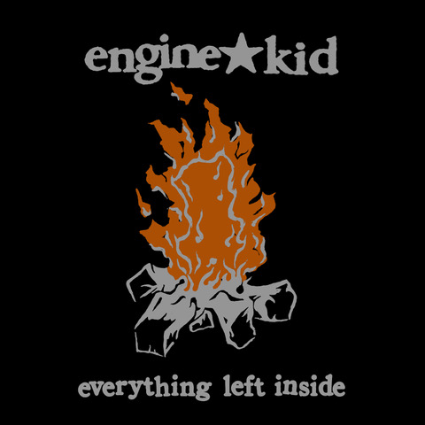 Engine Kid - Everything Left Inside [RSD Drops 2021]