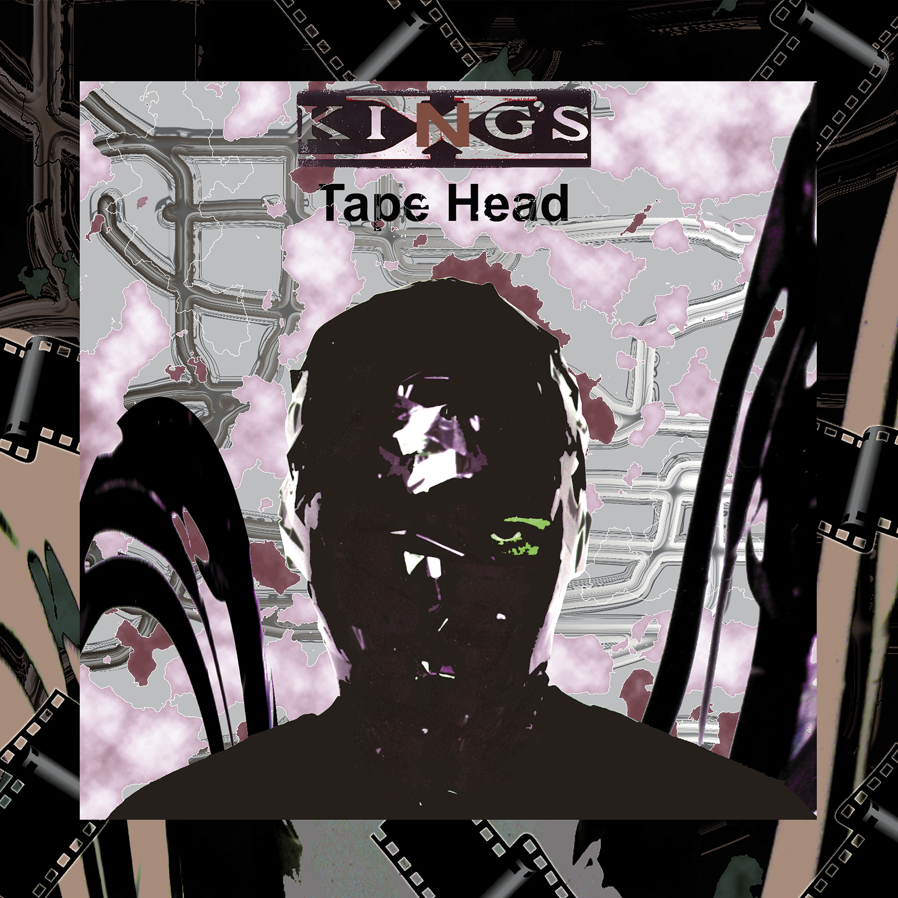 King's X - Tape Head [RSD Drops 2021]