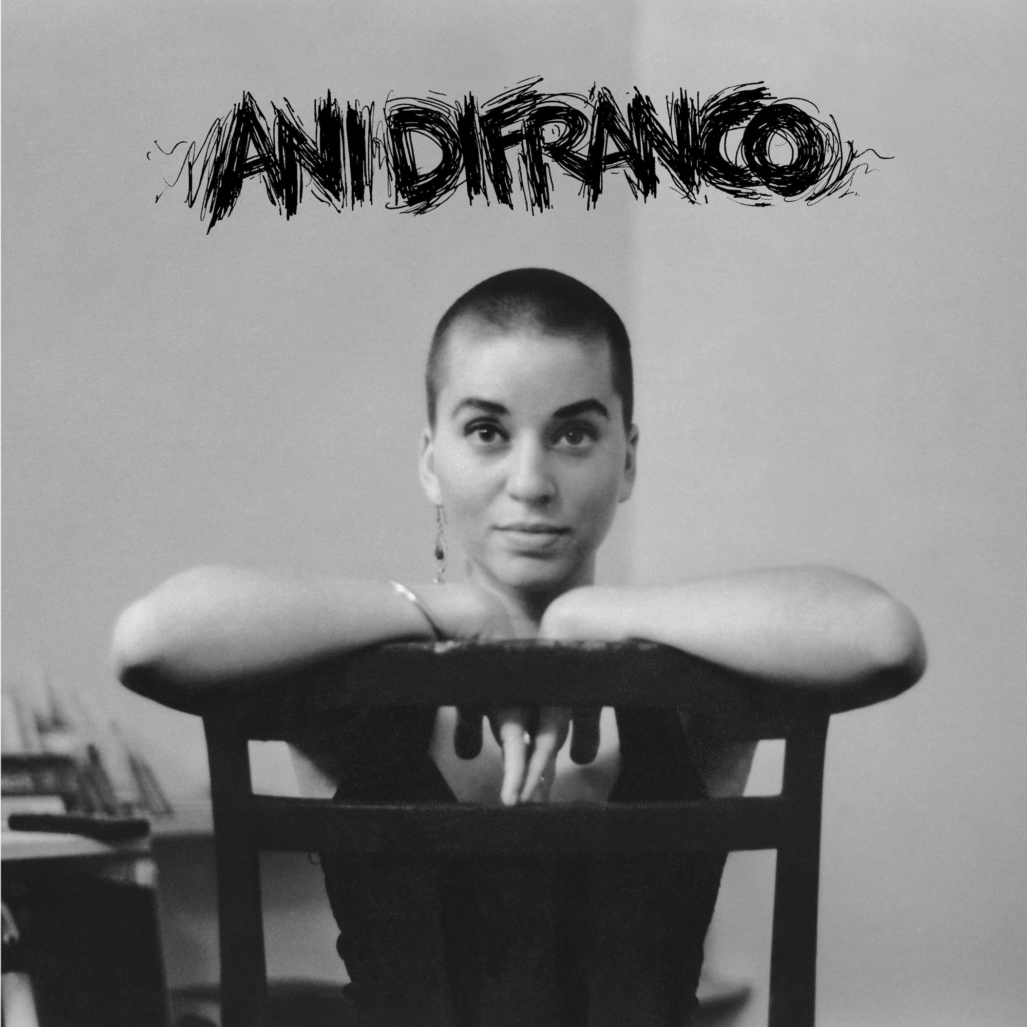 Ani DiFranco - Ani DiFranco (30th Anniversary Edition) [RSD Drops 2021]