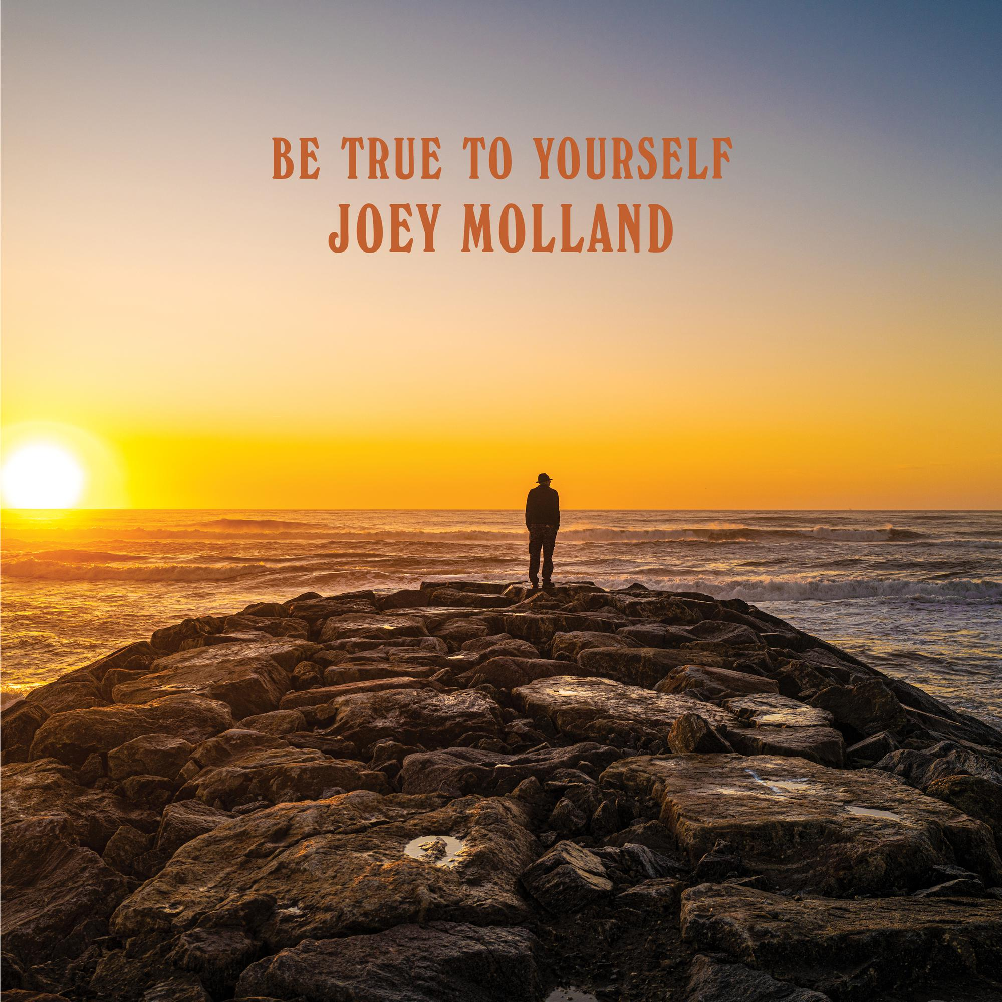 Joey Molland - Be True To Yourself [RSD Drops 2021]