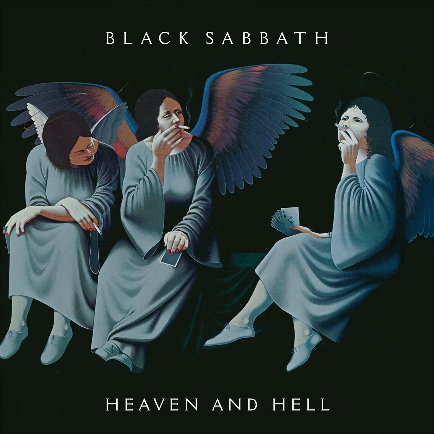 Black Sabbath - Heaven & Hell [RSD Drops 2021]