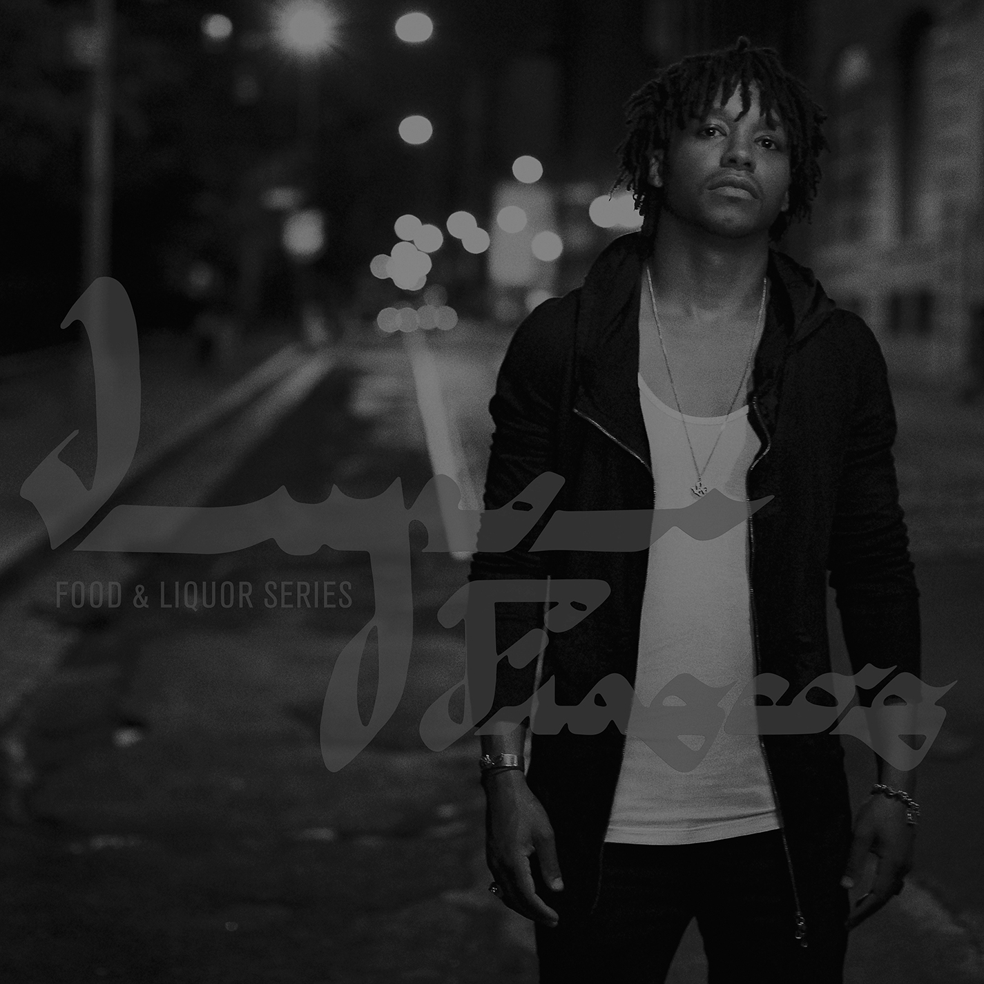 Lupe Fiasco - Lupe Fiasco's Food & Liquor Series [RSD Drops 2021]