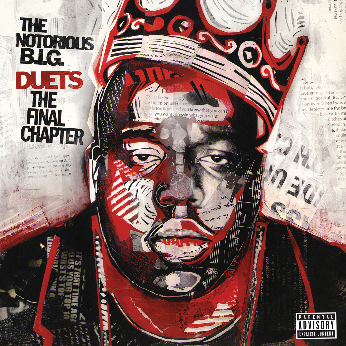 The Notorious BIG - Biggie Duets: The Final Chapter [RSD Drops 2021]