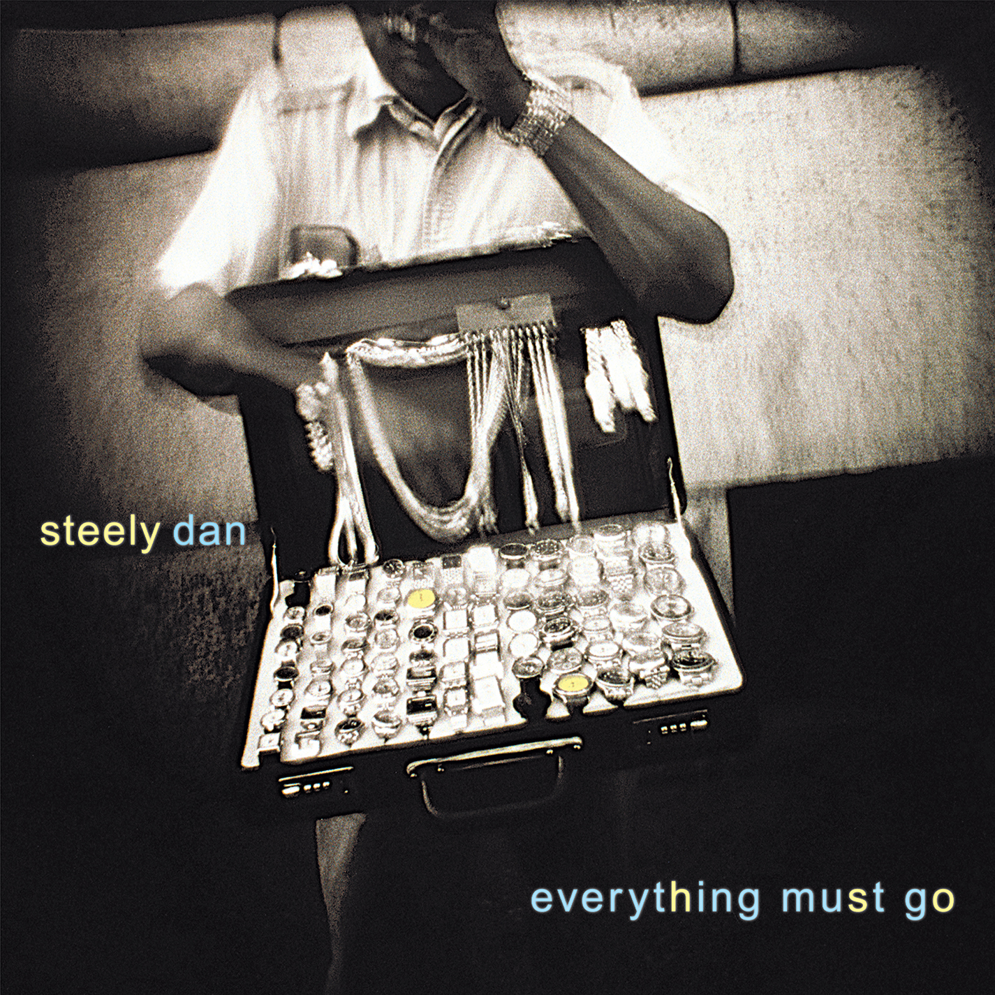 Steely Dan - Everything Must Go  [RSD Drops 2021]