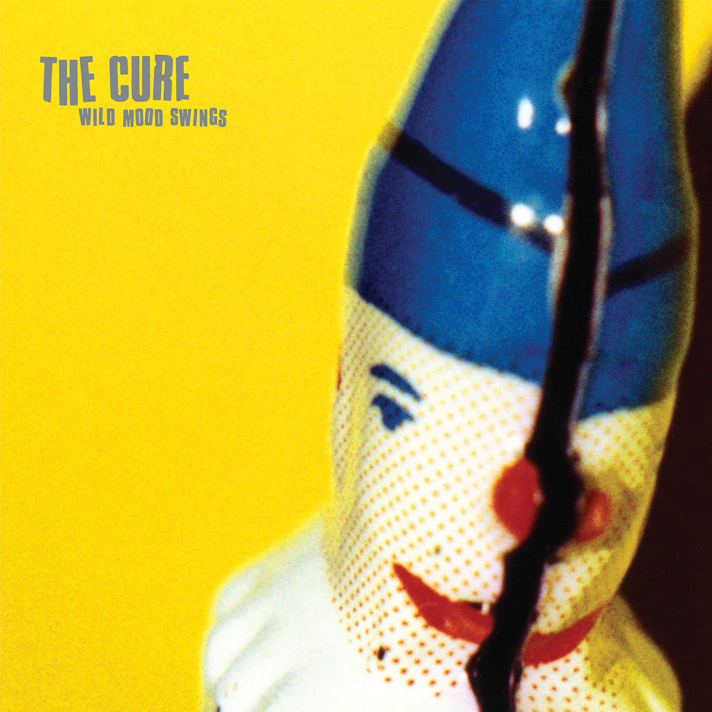 The Cure - Wild Mood Swings [RSD Drops 2021]