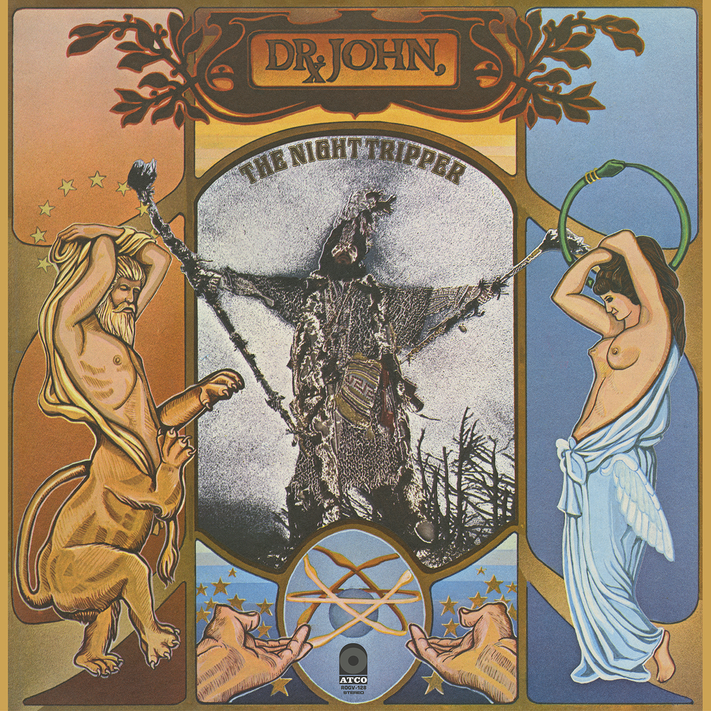 Dr. John, The Night Tripper - The Sun, Moon & Herbs Deluxe 50th Anniversary Edition [RSD Drops 2021]