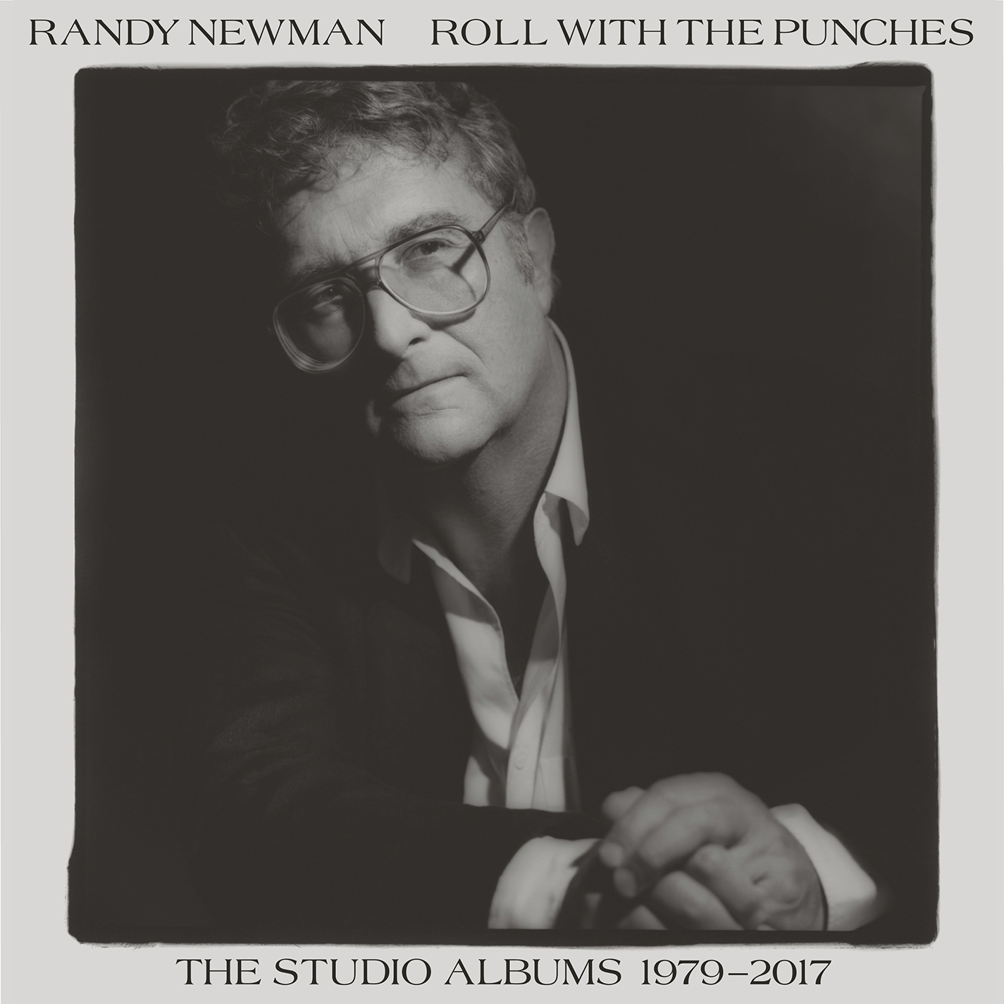 Randy Newman - Roll With The Punches: The Studio Albums [RSD Drops 2021]