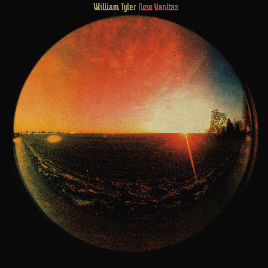 William Tyler - New Vanitas (Rsd) (Blk) (Ep) [Record Store Day] [Download Included] [RSD Drops 2021]