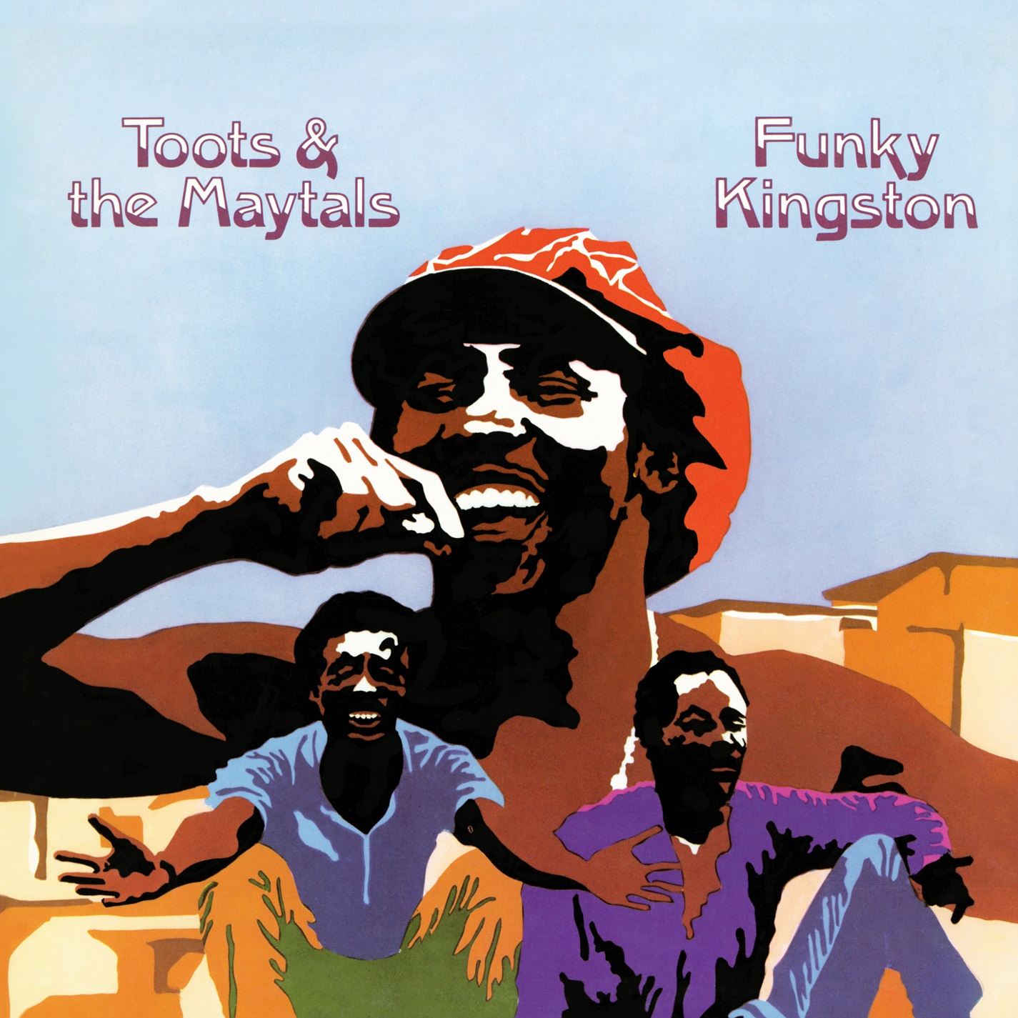 Toots & Maytals - Funky Kingston [Record Store Day] [RSD Drops 2021]