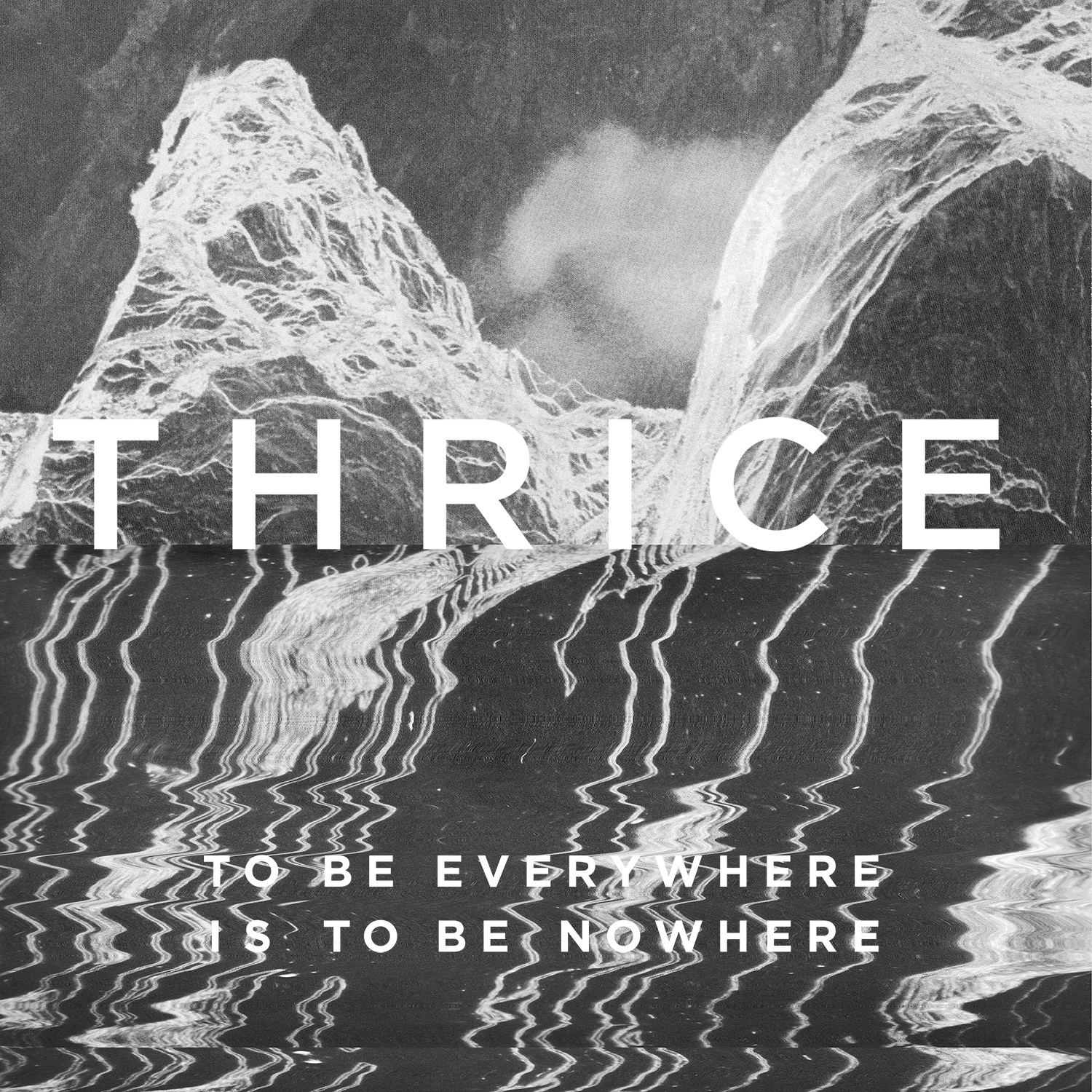 Thrice - To Be Everywhere Is to Be Nowhere [RSD Drops 2021]