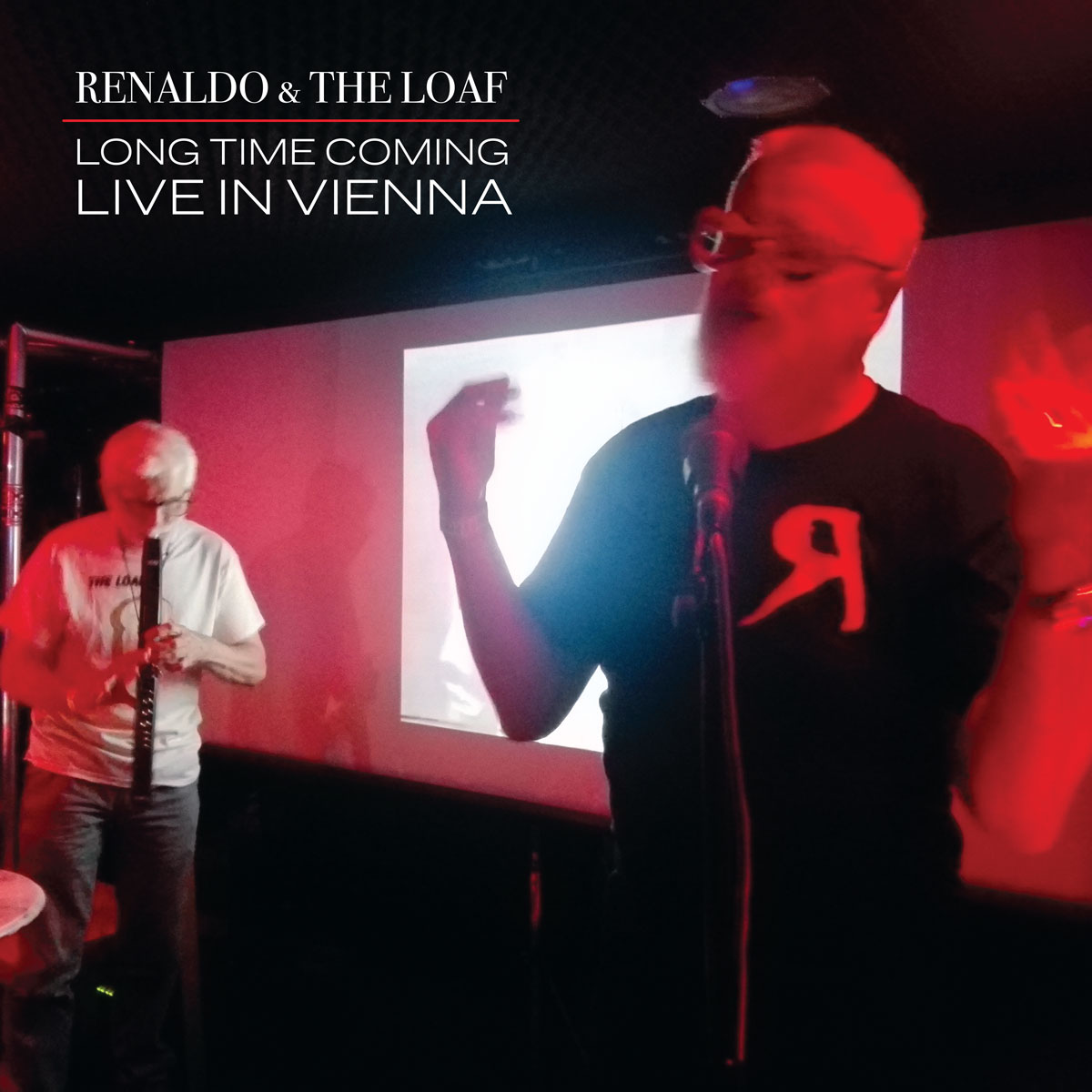 Renaldo & Loaf - Long Time Coming: Live In Vienna [Record Store Day] (2pk) [RSD Drops 2021]