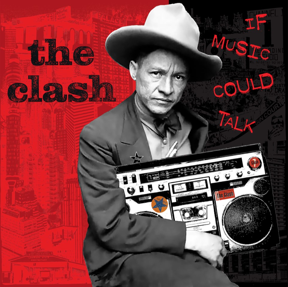 The Clash - If Music Could Talk [RSD Drops 2021]