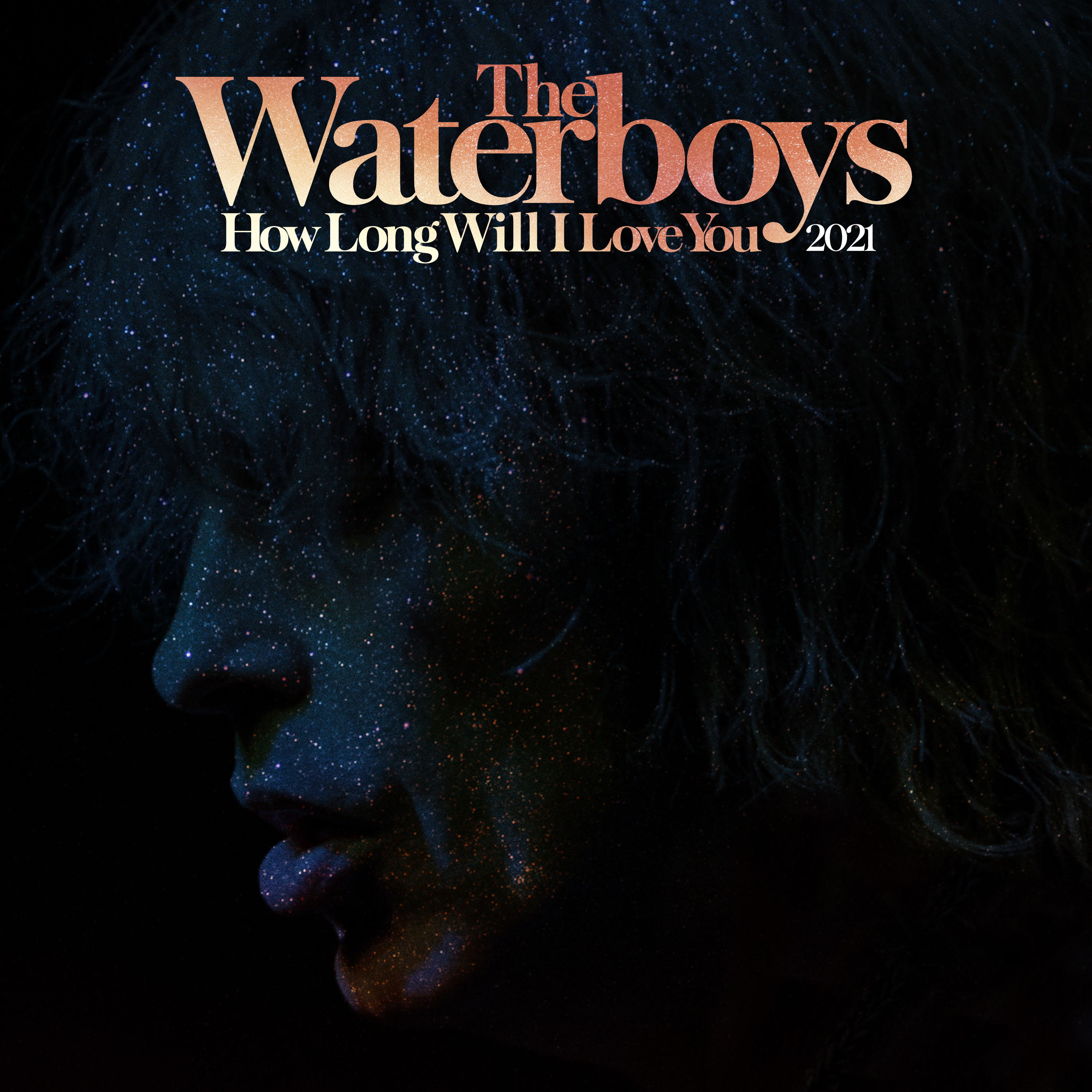 Waterboys - How Long Will I Love You (2021 Remix) [RSD Drops 2021]