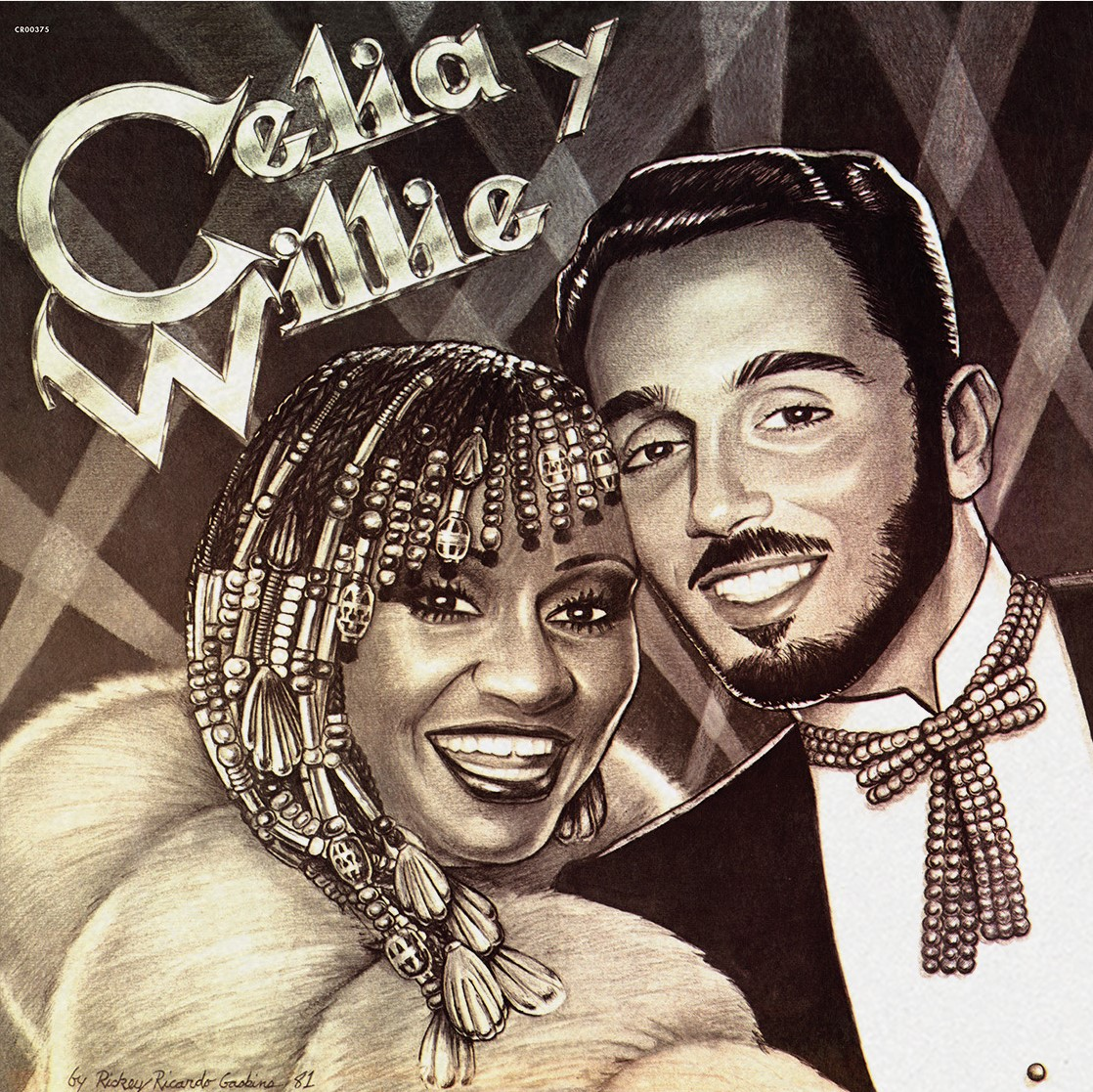 Celia Cruz/Willie Colon - Celia y Willie  [RSD Drops 2021]