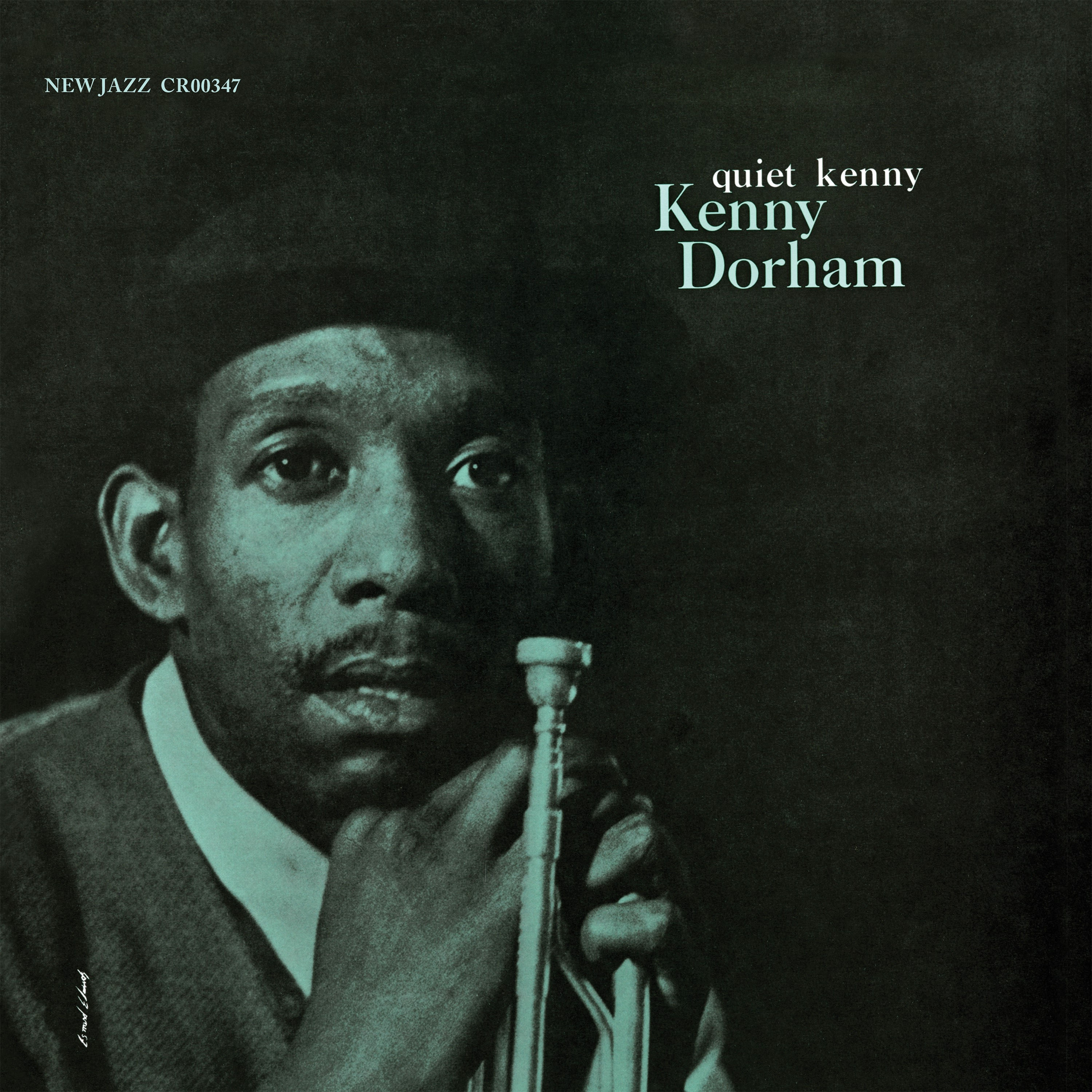 Kenny Dorham - Quiet Kenny [RSD Drops 2021]