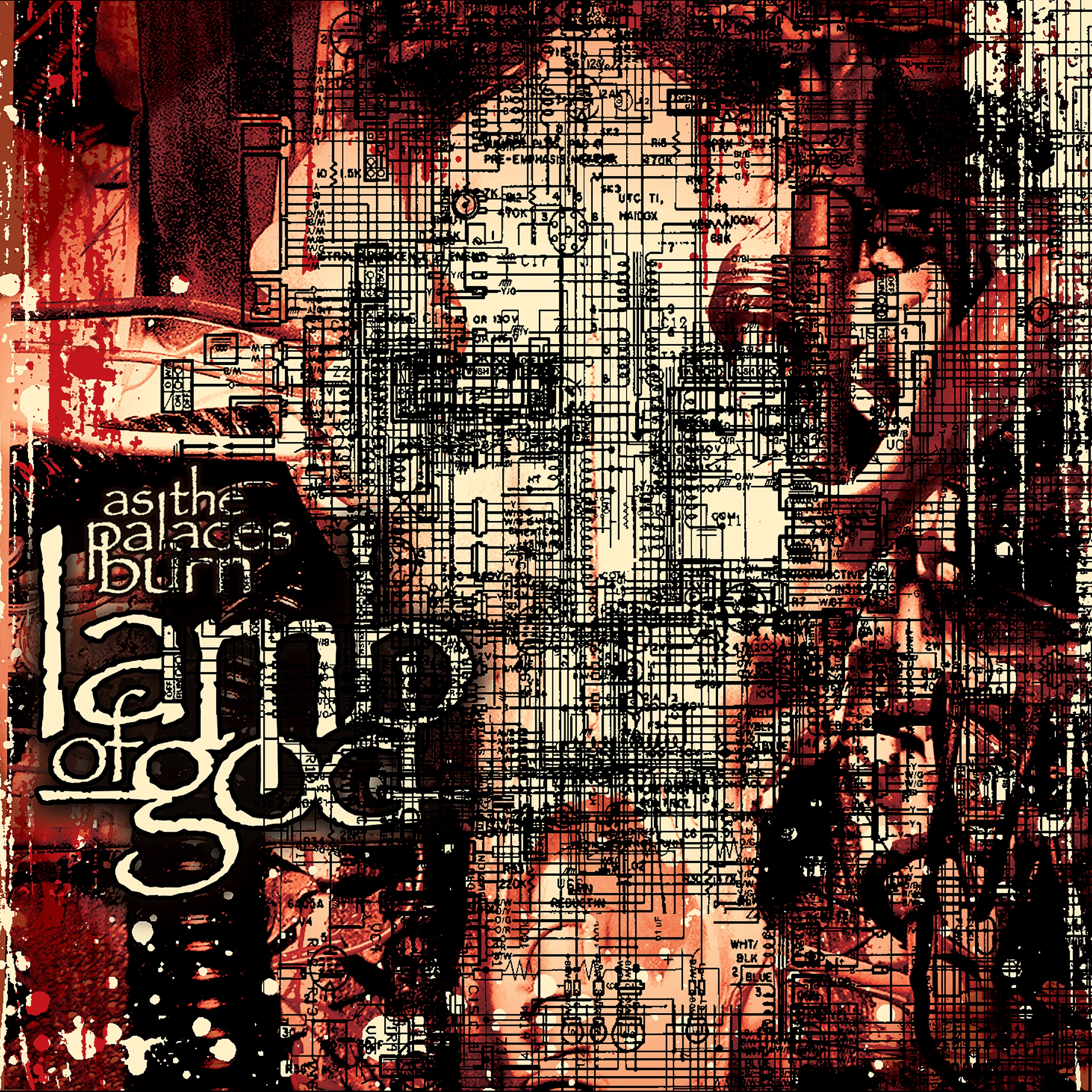 Lamb Of God - As The Palaces Burn [RSD Drops 2021]