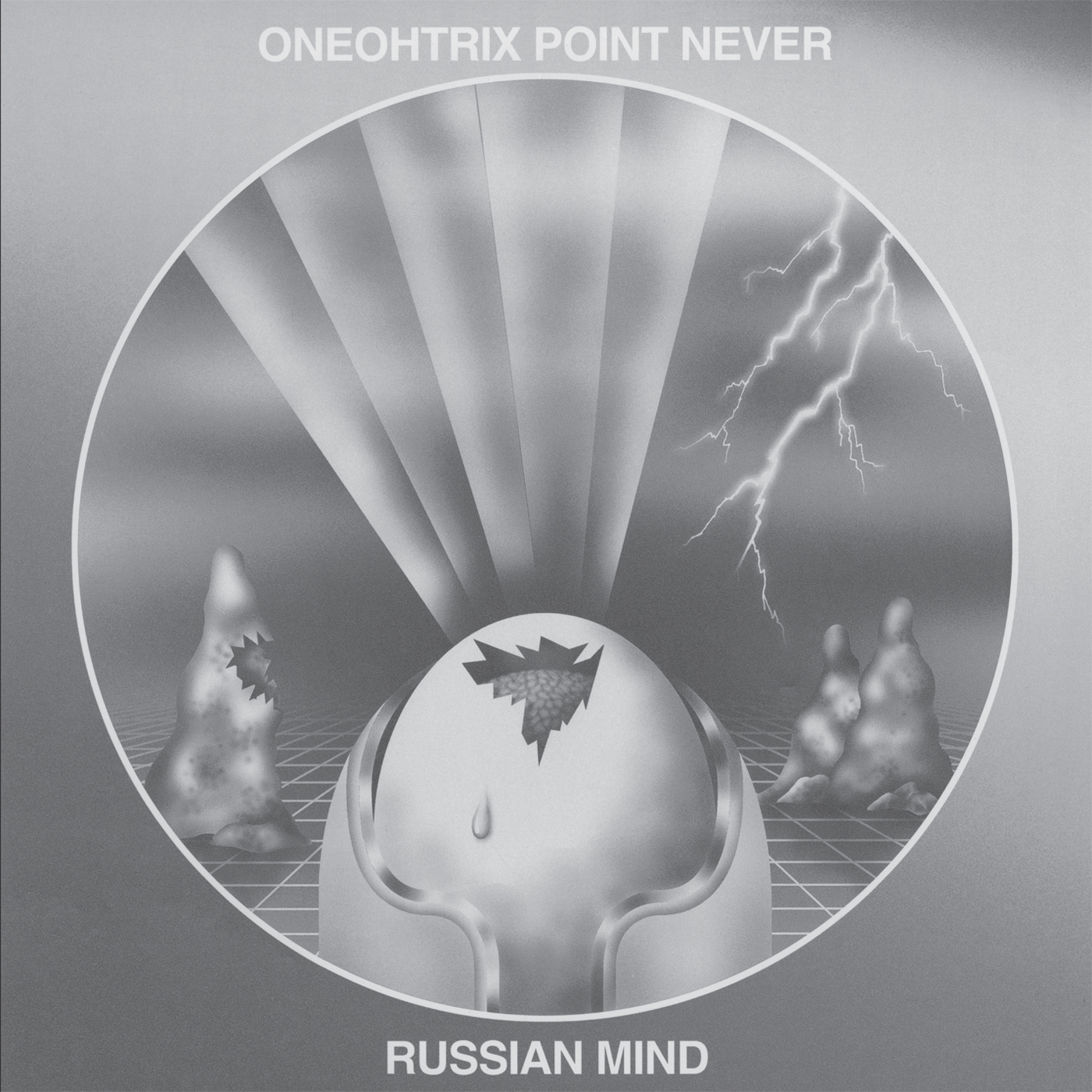 Oneohtrix Point Never - Russian Mind  [RSD Drops 2021]
