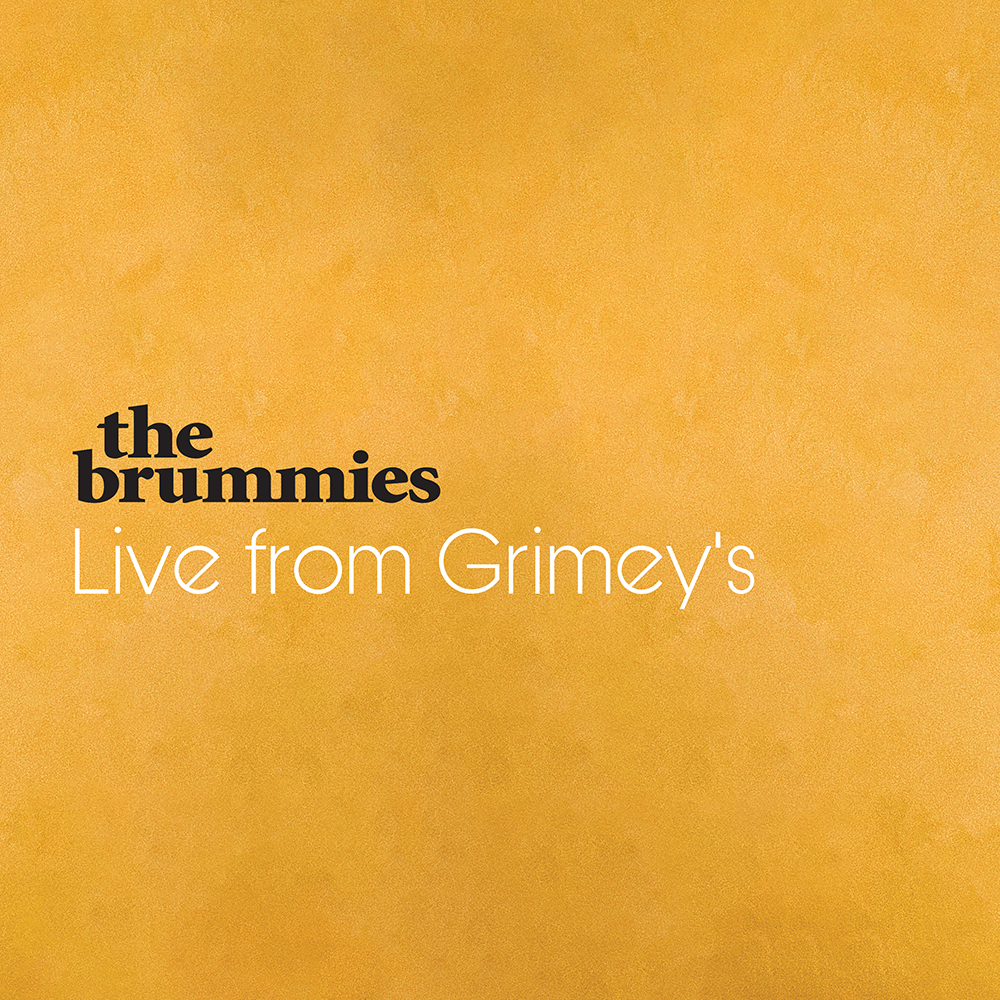 The Brummies - Live from Grimeys [RSD Drops 2021]