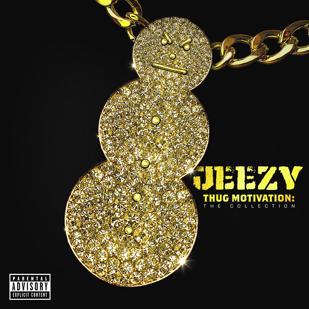 Jeezy - Thug Motivation: The Collection [RSD Drops 2021]