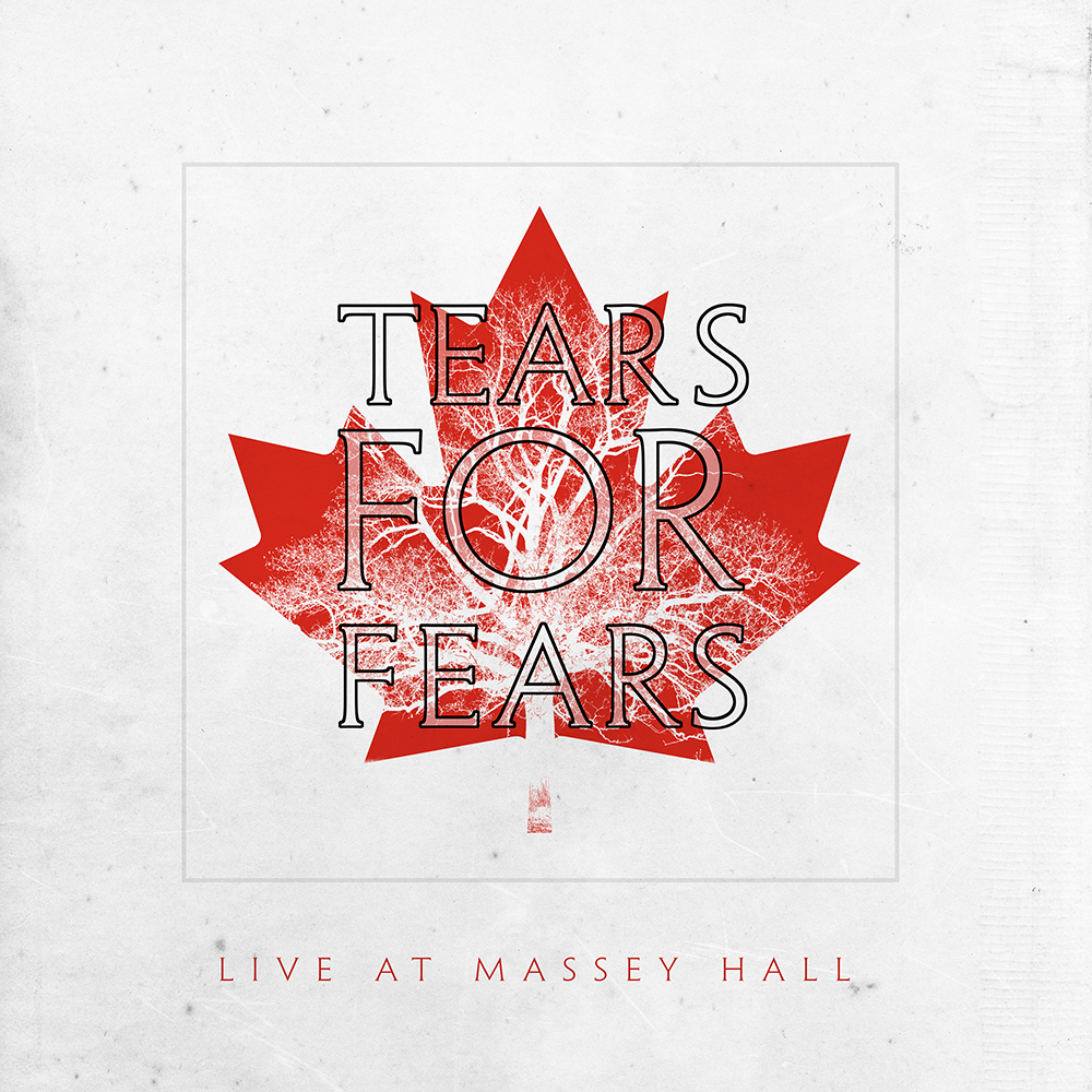 Tears For Fears - Live At Massey Hall [RSD Drops 2021]